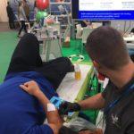 Leczenie przezskórną elektrolizą EPTE